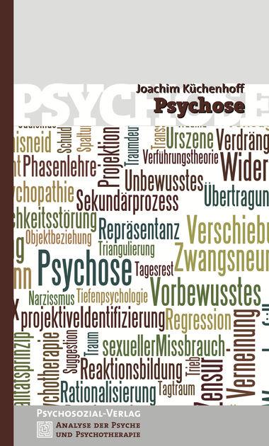 Analyse der Psyche und Psychotherapie
