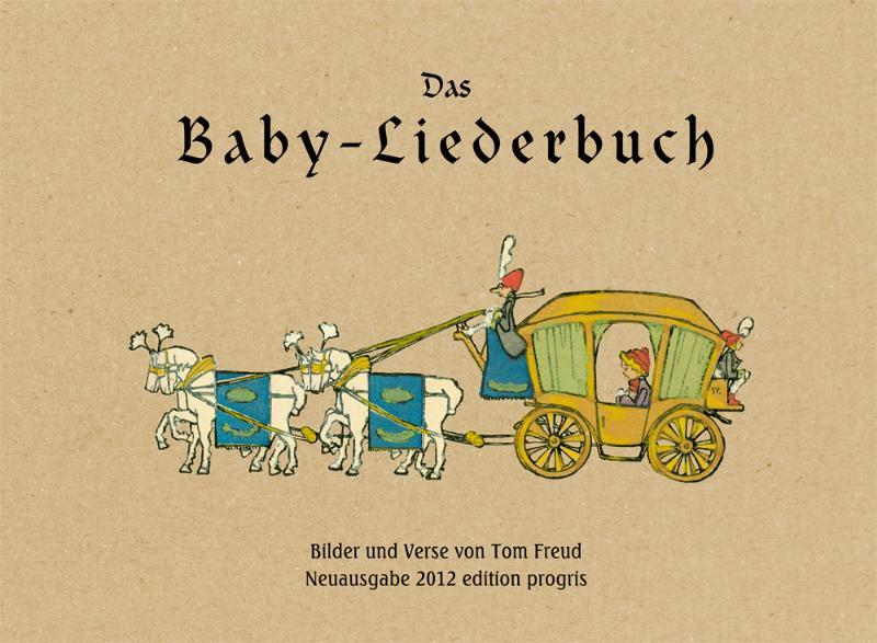 Das Baby-Liederbuch