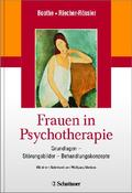 Frauen in Psychotherapie