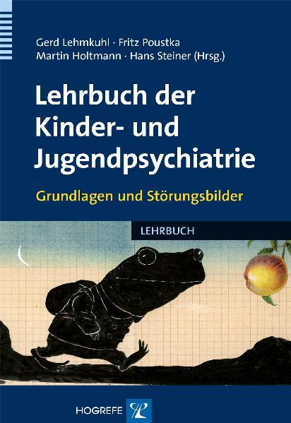 Lehrbuch der Kinder- und Jugendpsychiatrie