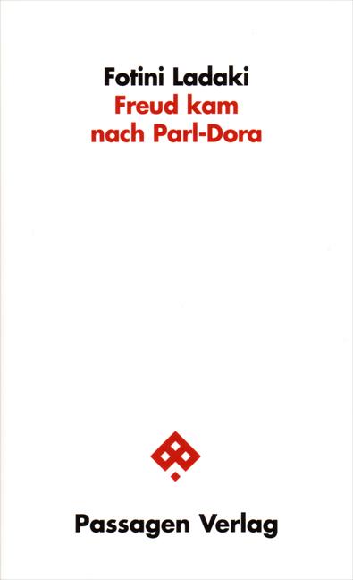 Freud kam nach Parl-Dora