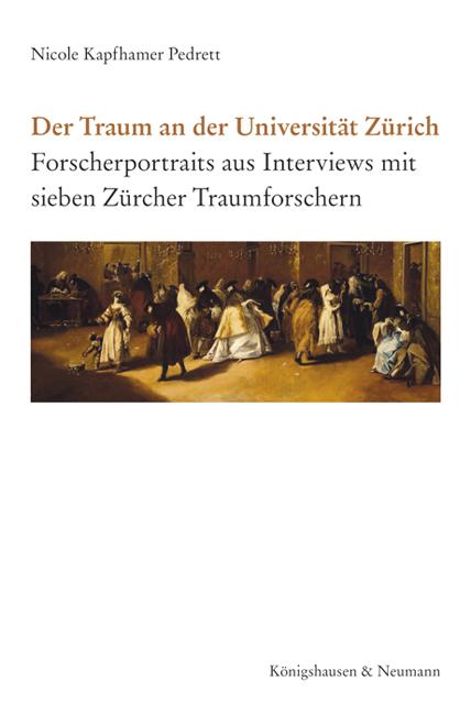 Der Traum an der Universität Zürich