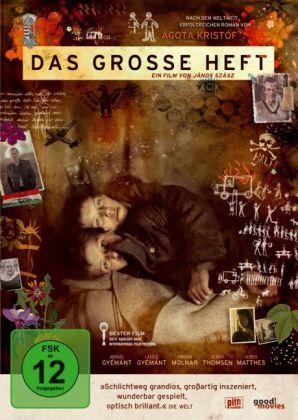 Das große Heft (DVD)