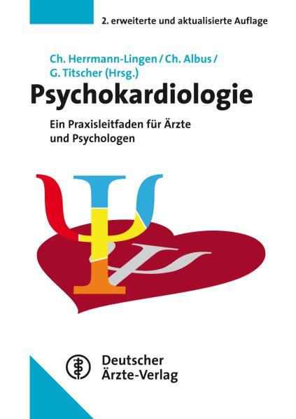 Psychokardiologie