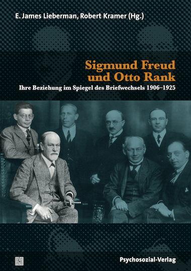 Sigmund Freud und Otto Rank
